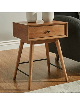 Home Vance Glenmore Mid Century End Table by Kohl's