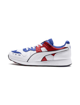 Rs 100 Sound Men's Sneakers by Puma