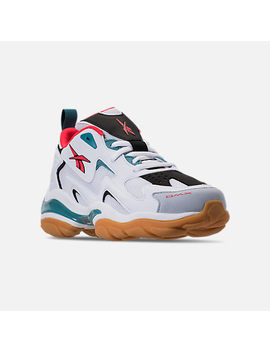 Men's Reebok Dmx Series 1600 Casual Shoes by Reebok