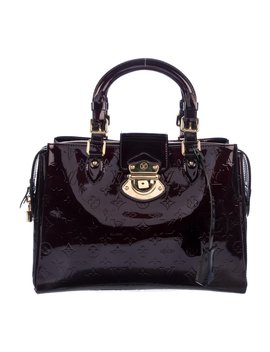 Vernis Melrose Avenue Bag by Louis Vuitton