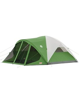 Coleman Evanston Screened Tent by Coleman