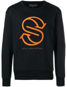 S Motif Sweatshirt by Stella Mc Cartney