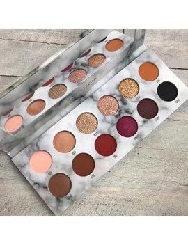 Harmony Eyeshadow Palette by Etsy