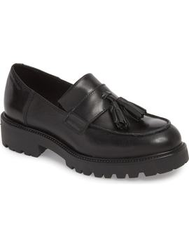 Kenova Tassel Loafer by Vagabond Shoemakers