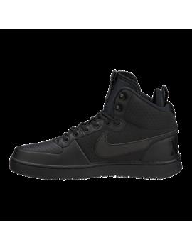 Nike Men's Court Borough Mid Winter Boots   Black by Sport Chek