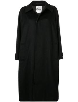 Oversized Coat by Comme Des Garçons Noir Kei Ninomiya