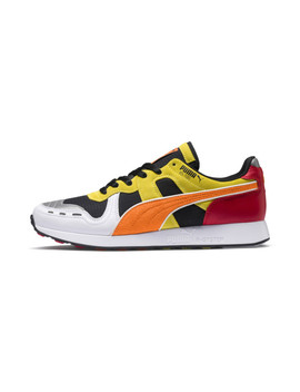 Puma X Roland Rs 100 Sneakers by Puma