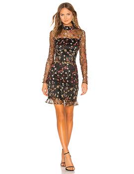 Bettie Dress by Donna Mizani