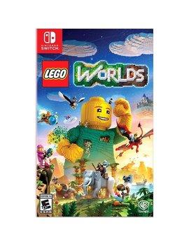 Lego Worlds (Nintendo Switch) Warner Bros. by Warner Bros.