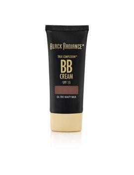 Black Radiance True Complexion Bb Cream Spf 15, Brown Sugar by Black Radiance