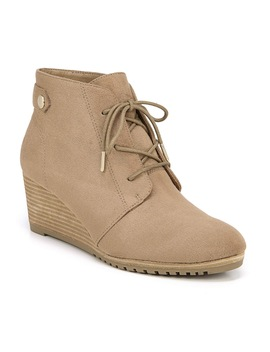 Dr. Scholl's Conquer Women's Wedge Ankle Boots by Kohl's