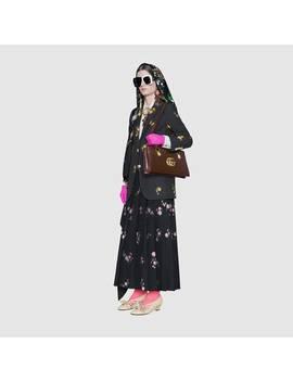 Arli Large Top Handle Bag by Gucci