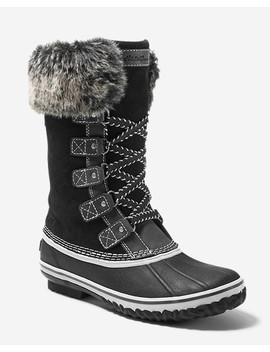 Women's Hunt Pac Deluxe Boot by Eddie Bauer