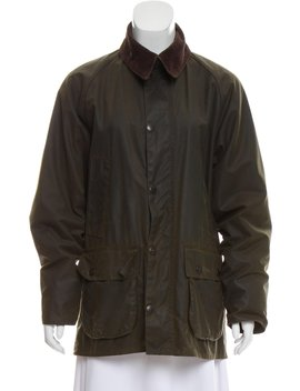 Classic Bedale Jacket by Barbour
