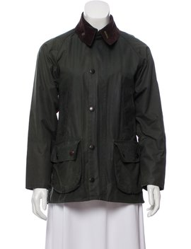 Bedale Waxed Jacket by Barbour