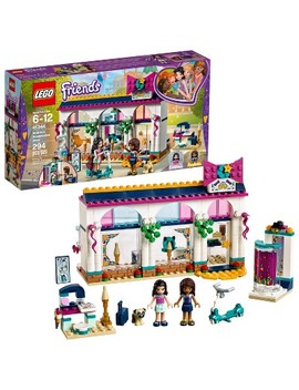 Lego Friends Andrea's Accessories Store 41344 by Lego