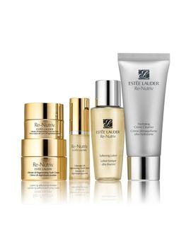 The Secret Of Infinite Beauty Renutriv Set by EstÉe Lauder