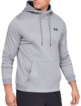 Under Armour Men's Armour Fleece Hoodie by Under Armour