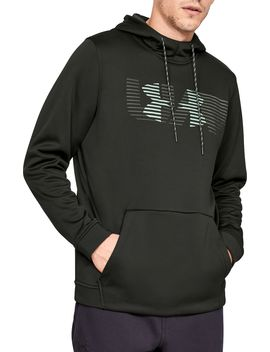 Under Armour Men's Armour Fleece Spectrum Hoodie by Under Armour