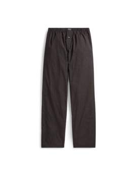 Soho Check Pajama Pant by Ralph Lauren