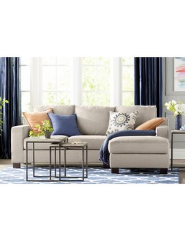 Laurel Foundry Modern Farmhouse Huckaby Blaxlands Sectional & Reviews by Laurel Foundry Modern Farmhouse