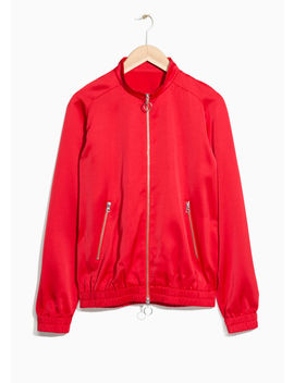 Bomber Jacket by & Other Stories