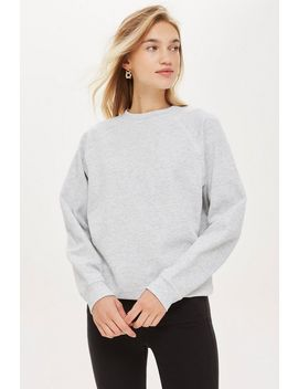 Everyday Sweatshirt by Topshop