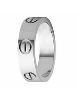 Victo Beauty Love Rings Women Screw Design Best Gifts Love by Victor Beauty