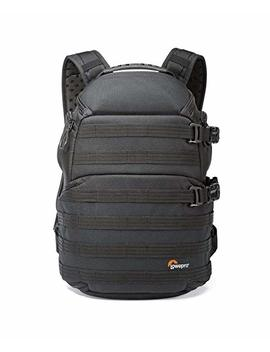 "Lowepro Pro Tactic 350 Aw   A Professional Camera Backpack 1 2 Pro Dslr Cameras 13"" Laptop by Lowepro"
