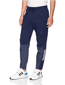 Adidas Men's Athletics Sport 2 Street Lifestyle Pants by Adidas