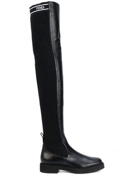 Cuissard Boots by Fendi