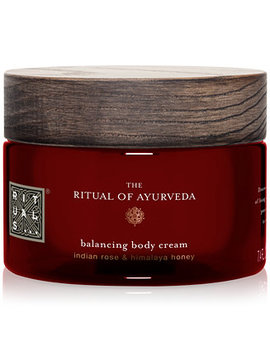 The Ritual Of Ayurveda Balancing Body Cream, 7.4 Oz. by Rituals
