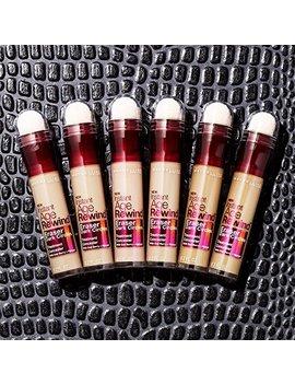Maybelline New York Instant Age Rewind Eraser Dark Circles Treatment Concealer Makeup, Sand, 0.2 Fl. Oz. by Maybelline New York