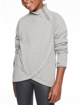 Athleta Girl Crazy Cozy Wrap 2.0 by Athleta