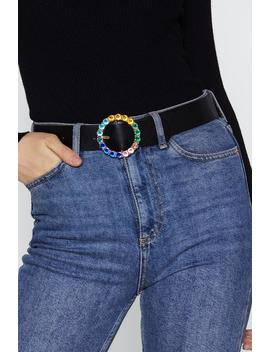 Come Shine Belt by Nasty Gal