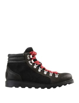 Sorel Ankle Boot   Footwear by Sorel