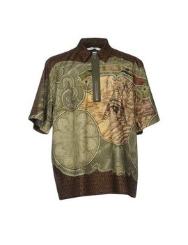 Givenchy Patterned Shirt   Shirts by Givenchy