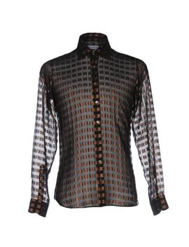 Etro Patterned Shirt   Shirts by Etro