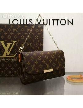 Louis Vuitton Handbag Women Bag Shoulder Hobo Bags Lv by I Offer
