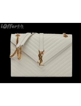 Ysl Gucci Leather Neverfull Handbag Shoulder Bag Lv by I Offer