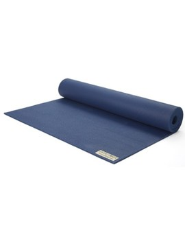 Jade   Fusion Yoga Mat   Midnight Blue by Rei