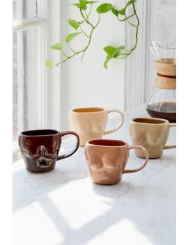 Femme Torso Mug by Urban Outfitters