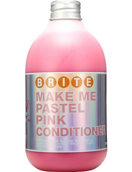 Make Me Pastel Pink Conditioner by Brite