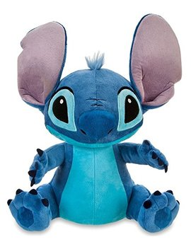 Disney Stitch Plush   Lilo & Stitch   Medium   16 Inch by Disney