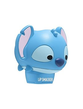 Lip Smacker Disney Tsum Tsum Balms, Stitch Blueberry Wave, 0.26 Ounce by Lip Smacker
