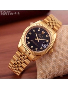 Luxury Lv Boutique Watch Rolexities Men Women Watches by I Offer