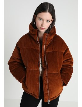 Chunky   Winterjacke by Topshop