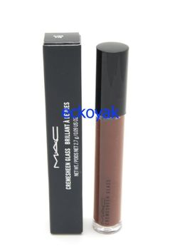 Mac Cremesheen Glass Lip Gloss Bnib   King Pin (Le) Hard To Find by Ebay Seller
