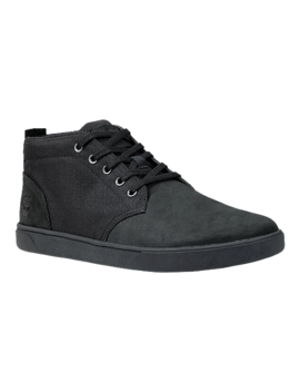 Timberland Men's Groveton Pt Chukka  Boots   Black by Sport Chek