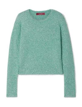 Lurex Sweater by Sies Marjan